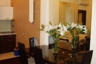 Kiev, Krassnoarmeyskaya 23,  3 Room Apartment