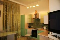 Kiev, 20 Prorezna str.,14,  2 Room Apartment