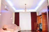 Kiev, 13 Khreschatik str., 3 Room Apartment