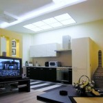 Kiev, Kreschatik Street,  2 Room Apartment at  for 130