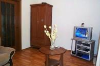 Odessa, Chaykovskago Lane (studio), 1 Rooms Apartment