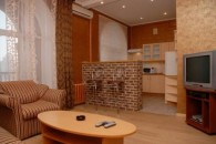 Kiev, Khreschatik,25,apt.69,  2 Room Apartment