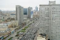 Moscow, Noviy Arbat St, 3 Room Apartment