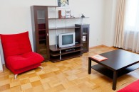 Moscow, Noviy Arbat St, 3 Room Apartment