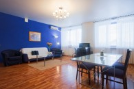 Moscow, Gorky Leonardo, 3 Room Apartment