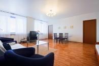 Moscow, Gorky Leonardo, 3 Room Apartment