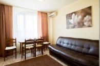 Moscow, Oktyabrskaya Vanilla Sky, 3 Room Apartment