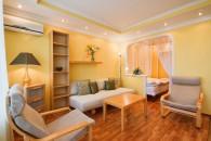 Moscow, Bolshaya Polyanka street - 1 bedroom