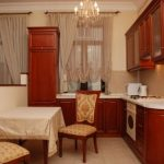 KIEV, 25 GORKOGO STR., 2 ROOM APARTMENT