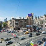 KIEV, BASEINA ST. 11, 2 ROOM KIEV APARTMENT