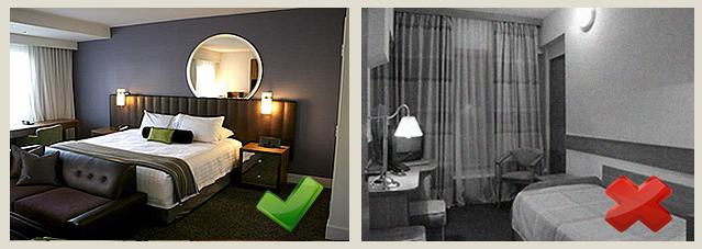 Apartments VS Hotels