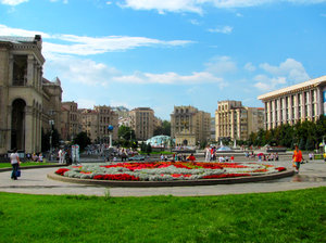 Kiev Apartments and Day Tours