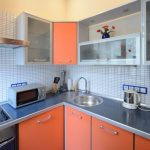 KIEV, BASSEYNAYA 3, 2 ROOM APARTMENT