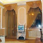 KIEV, BASSEYNAYA 12, 1 ROOMS APARTMENT