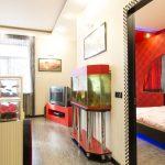 BASEINA 17, 2 ROOM APARTMENT IN KIEV